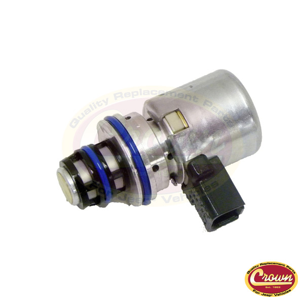 Transmission Solenoid  42RE, 44RE, 46RE