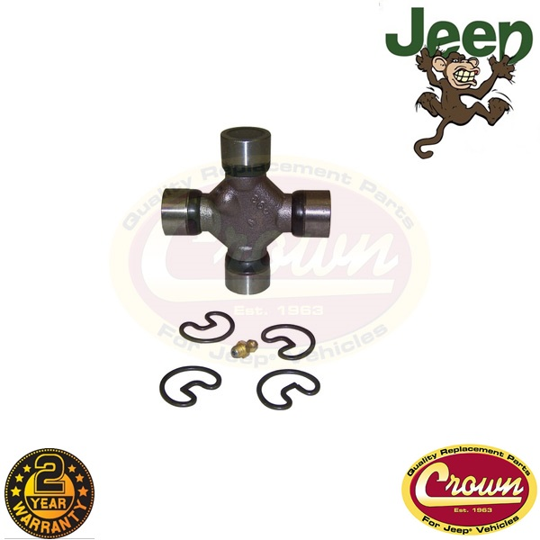 Universal Joint Prop shaft Jeep Chrysler Dodge 5014733