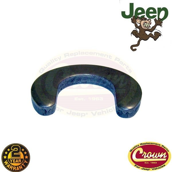 DANA 35 rear axle Retainer
